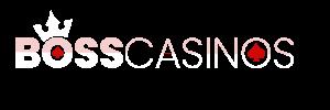 Boss Casinos logo